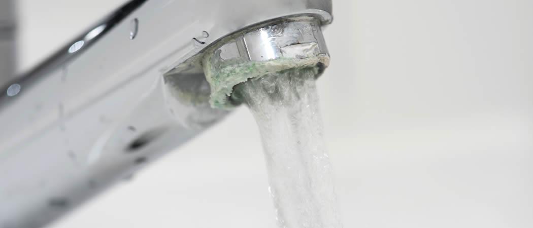 Water ontkalker