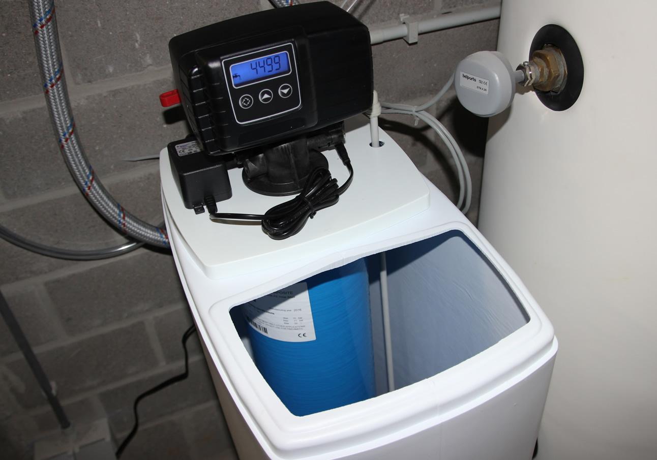 Waterverzachter prijzen