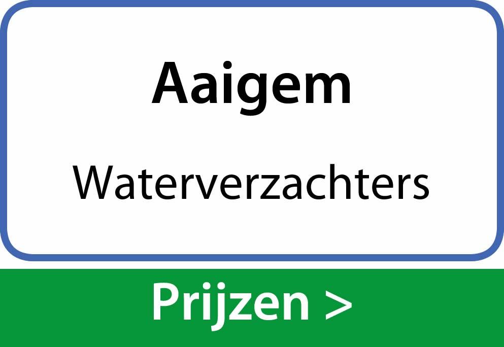 waterverzachters Aaigem