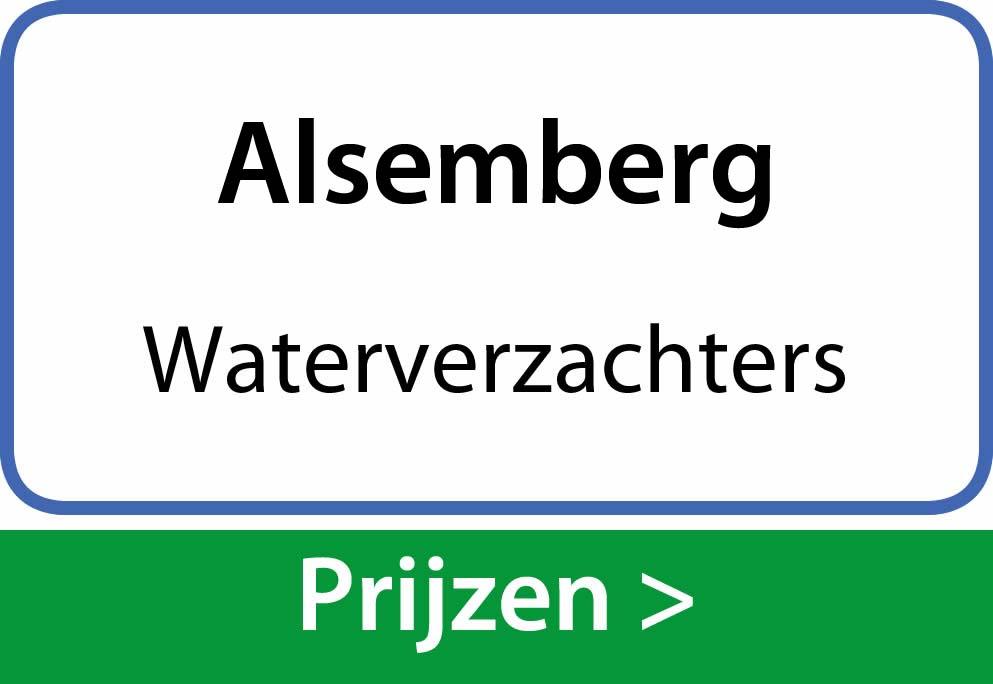 waterverzachters Alsemberg
