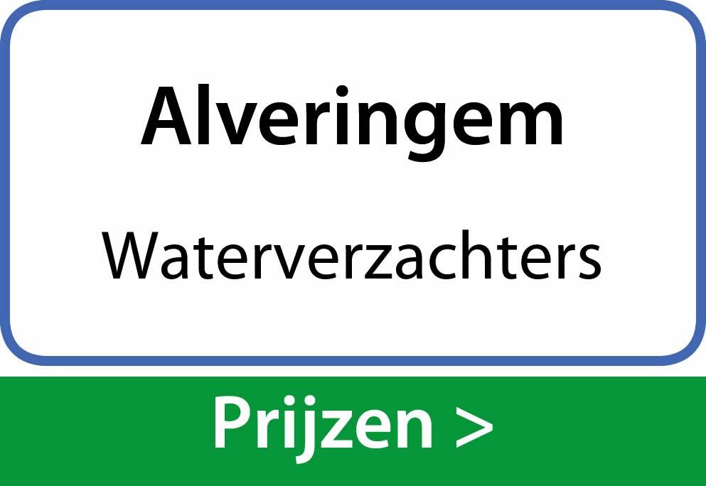 waterverzachters Alveringem