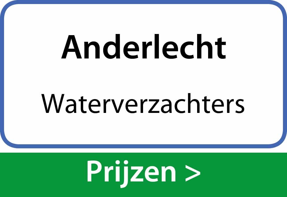 waterverzachters Anderlecht