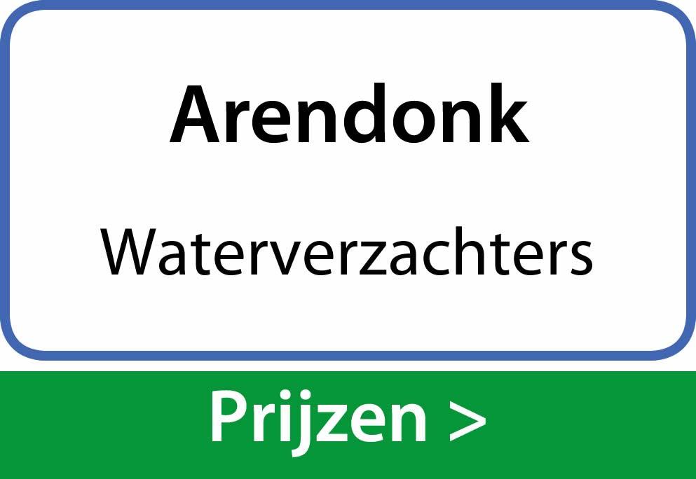 waterverzachters Arendonk