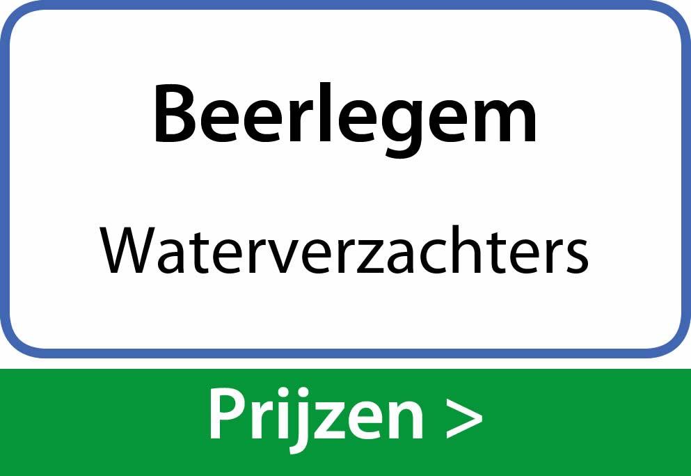 waterverzachters Beerlegem