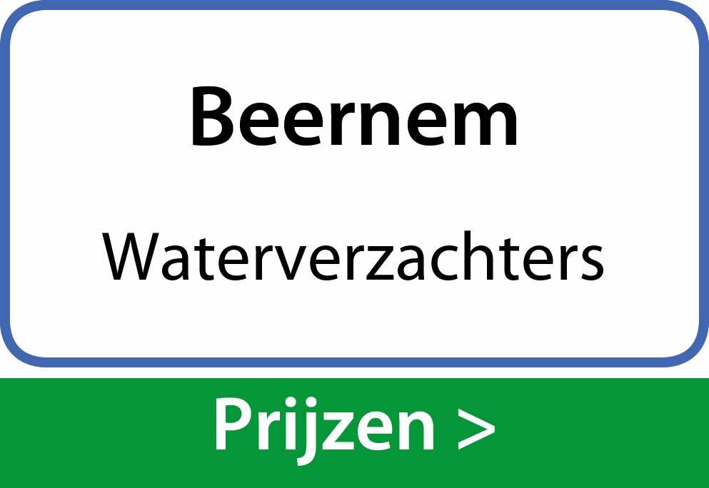 waterverzachters Beernem
