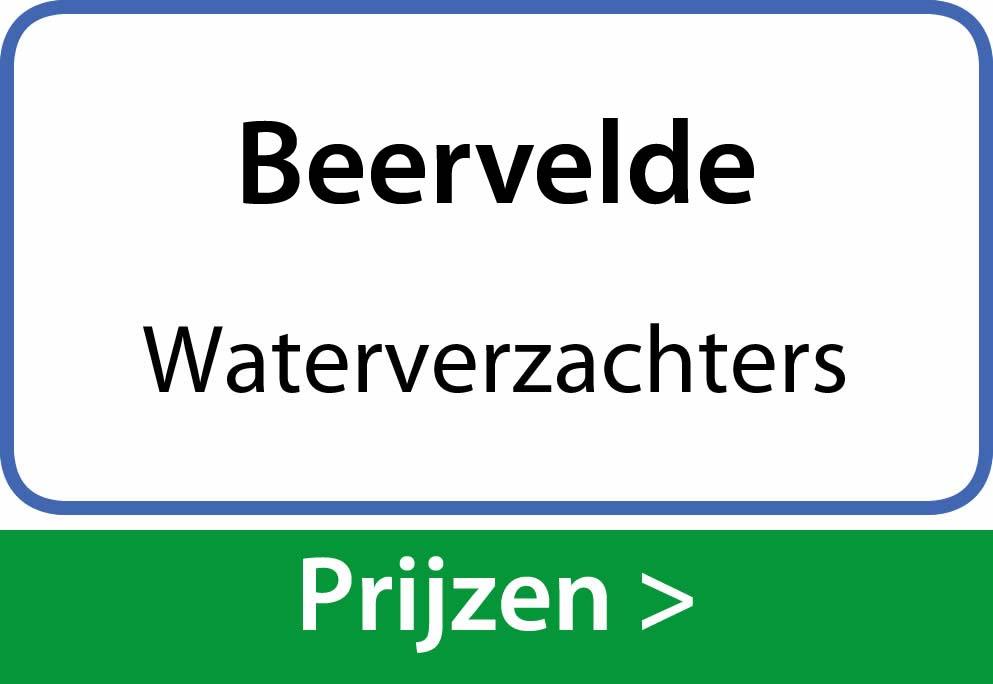 waterverzachters Beervelde