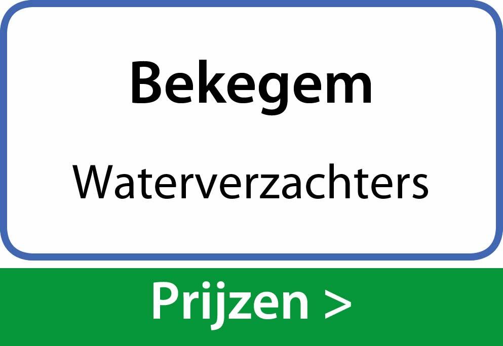 waterverzachters Bekegem