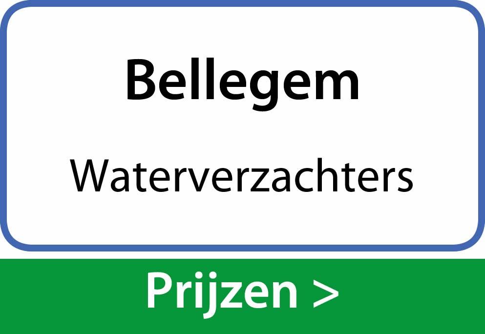 waterverzachters Bellegem