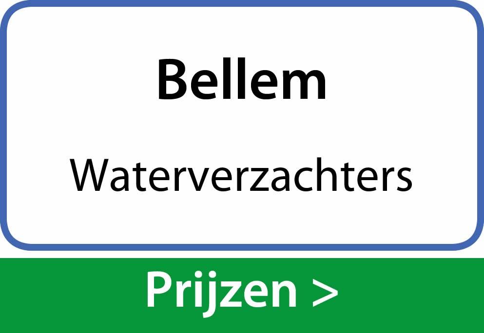 waterverzachters Bellem