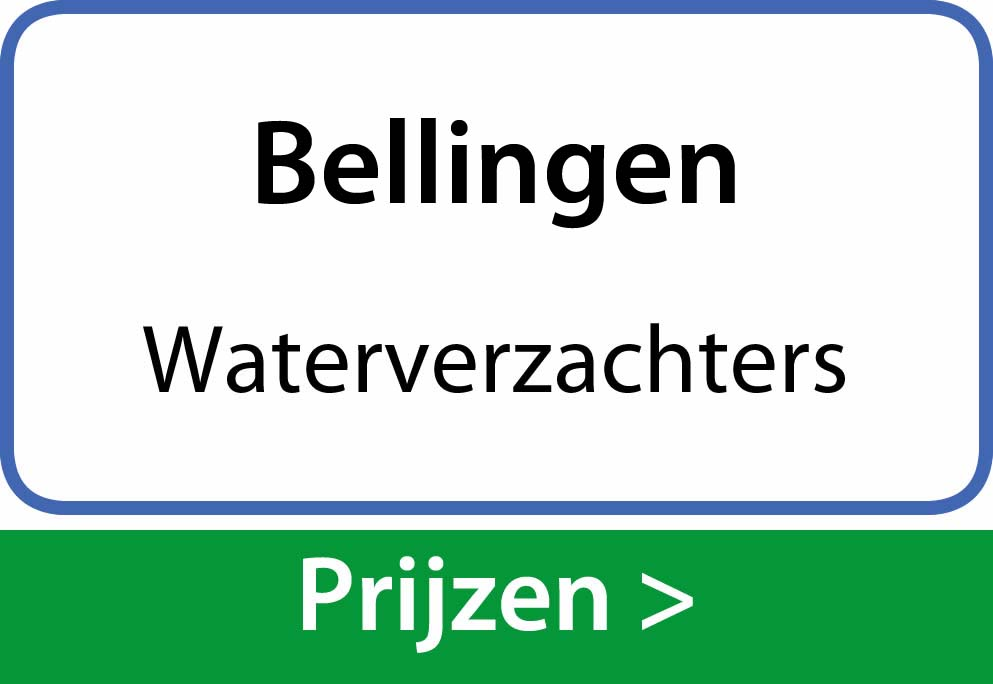 waterverzachters Bellingen