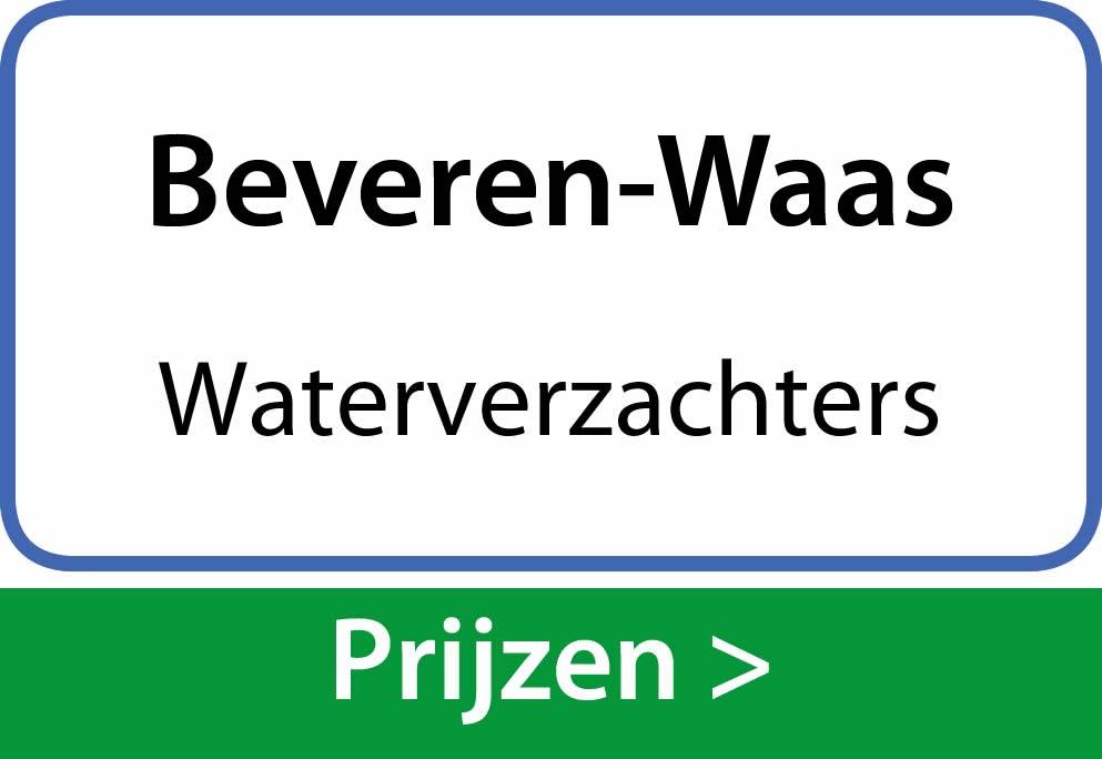 waterverzachters Beveren-Waas