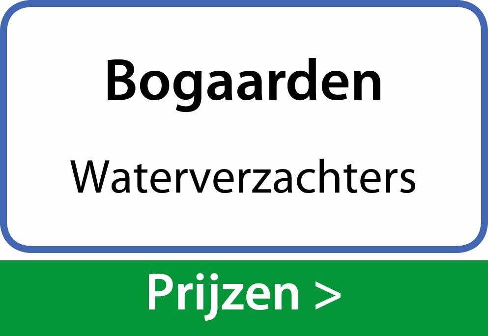 waterverzachters Bogaarden