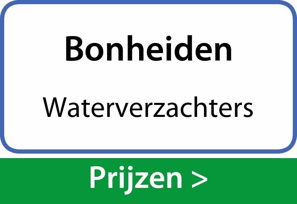 waterverzachters Bonheiden