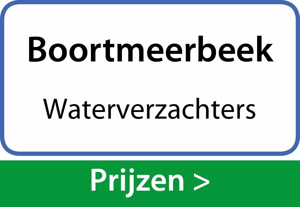 waterverzachters Boortmeerbeek