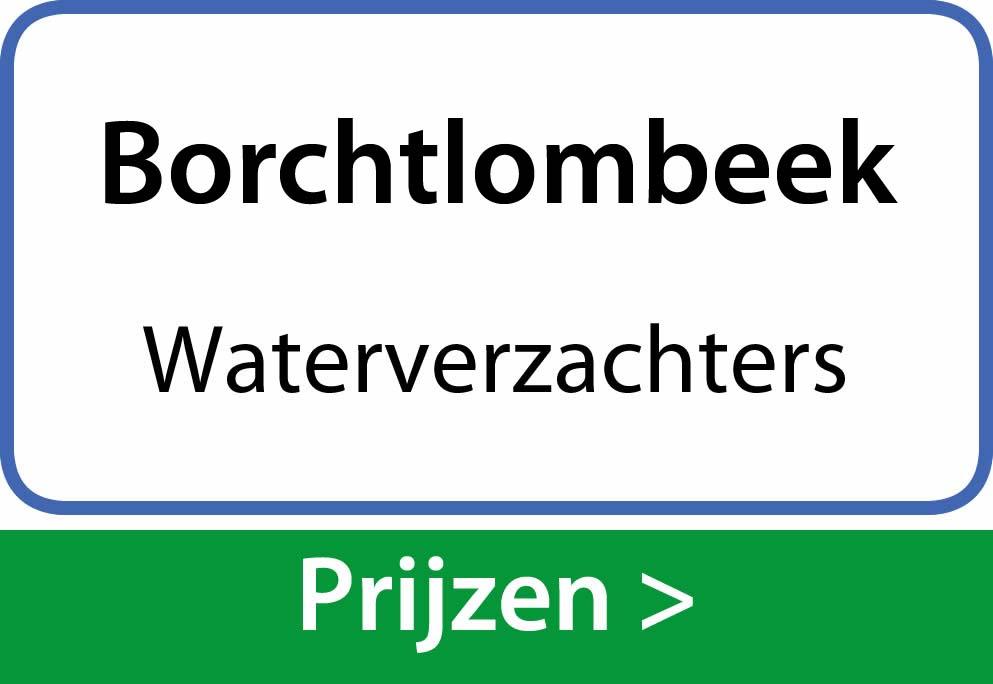 waterverzachters Borchtlombeek