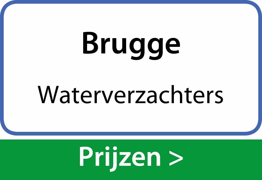 waterverzachters Brugge