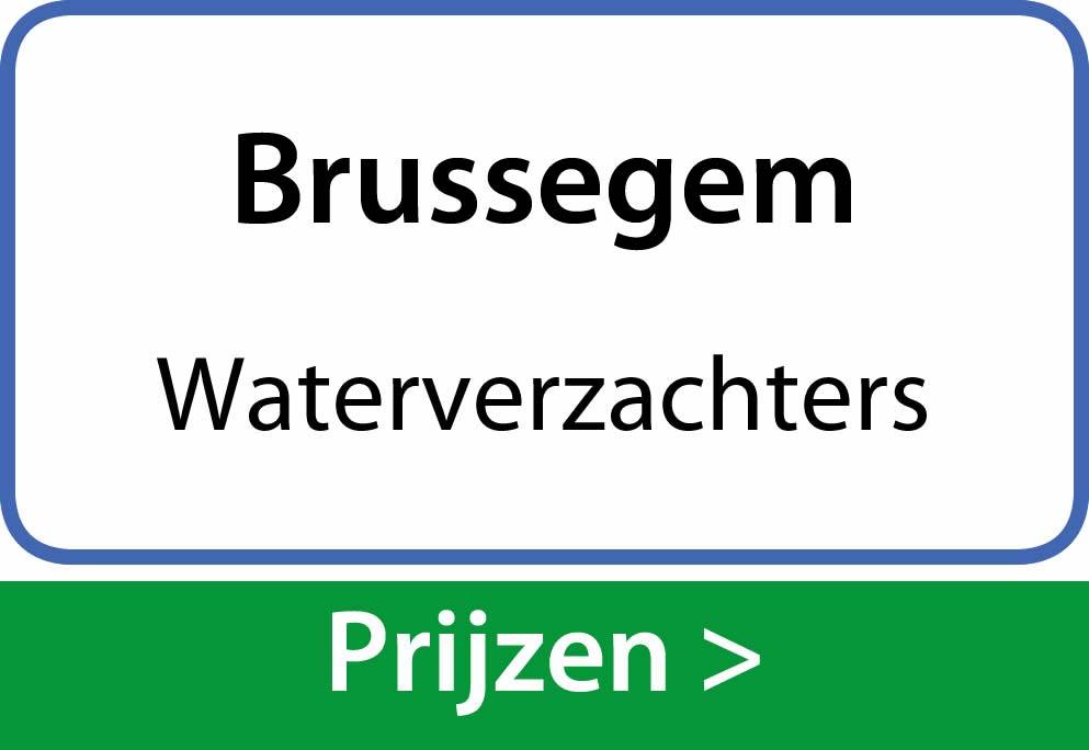 waterverzachters Brussegem