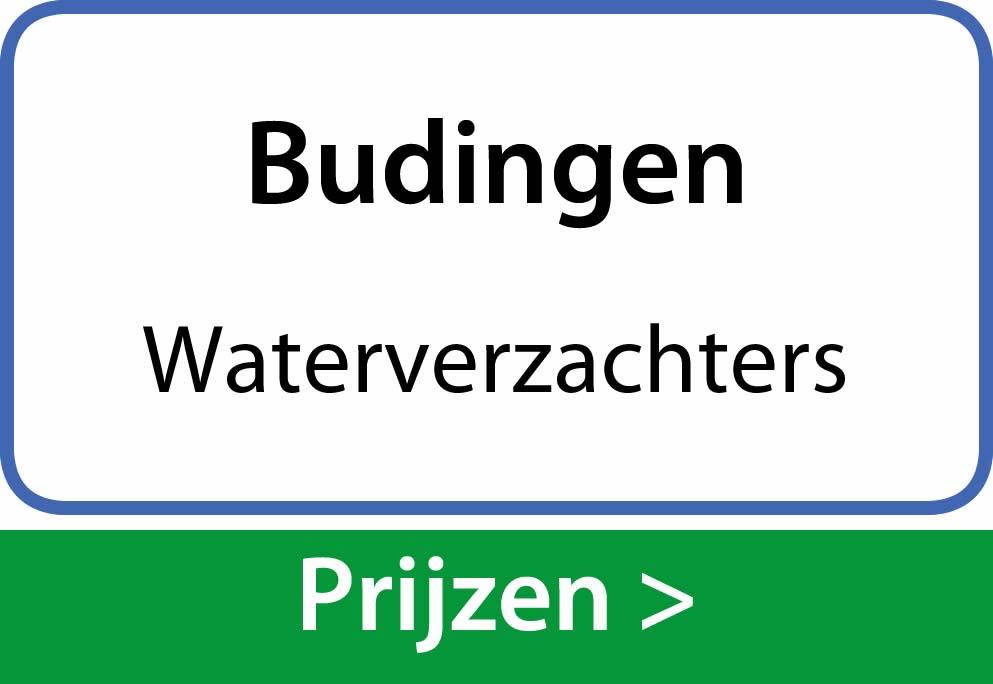 waterverzachters Budingen