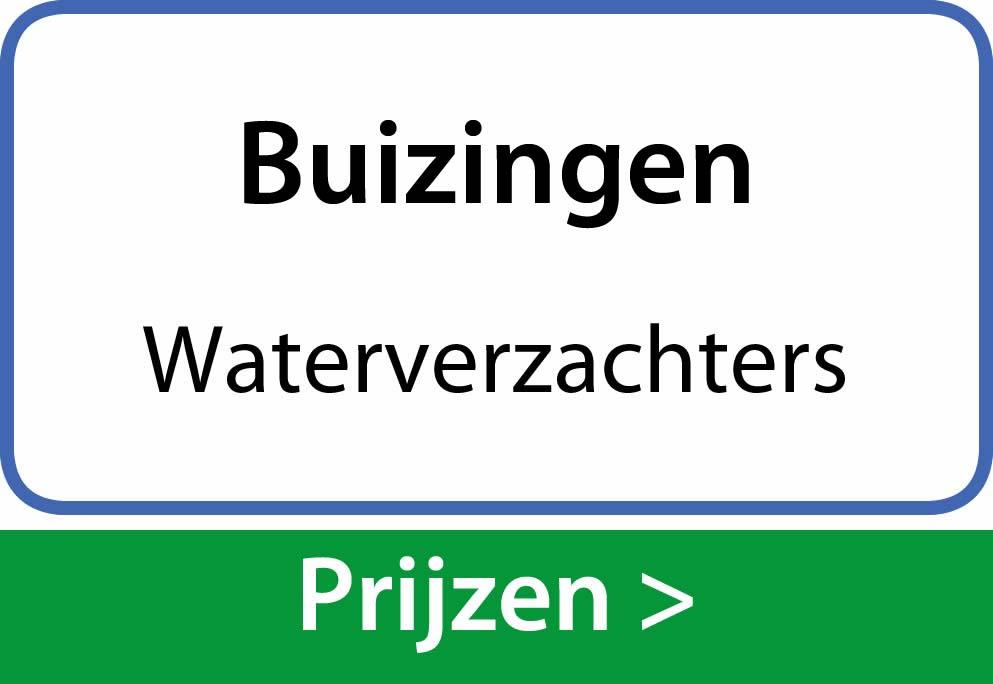 waterverzachters Buizingen