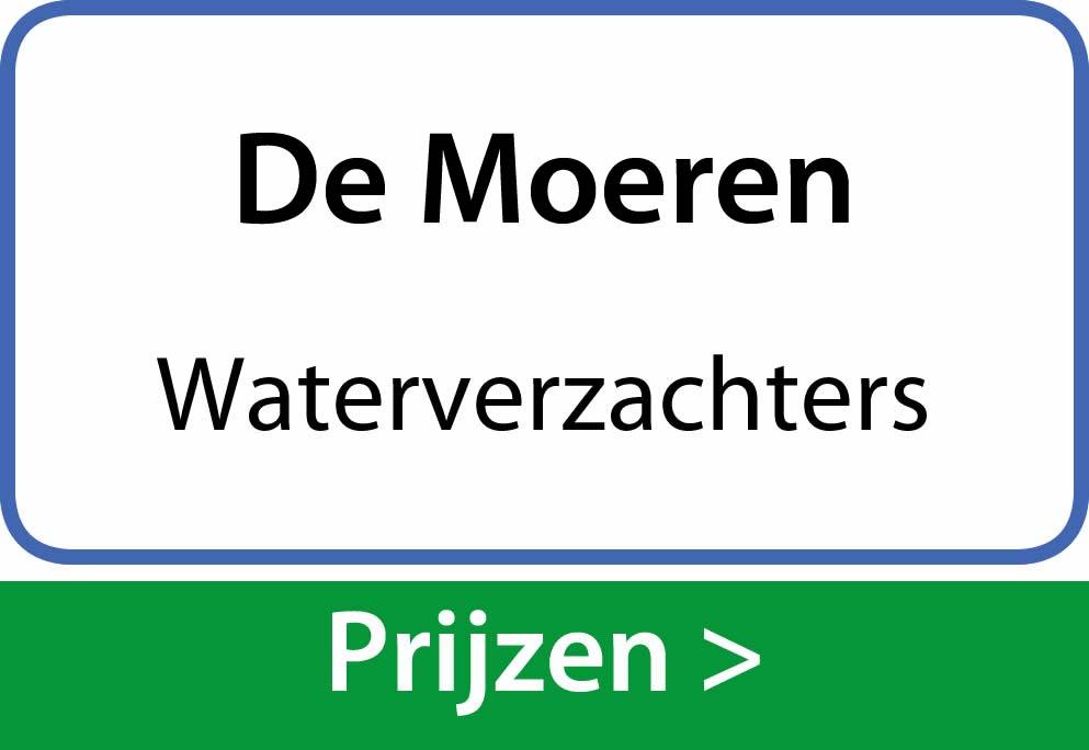 waterverzachters De Moeren
