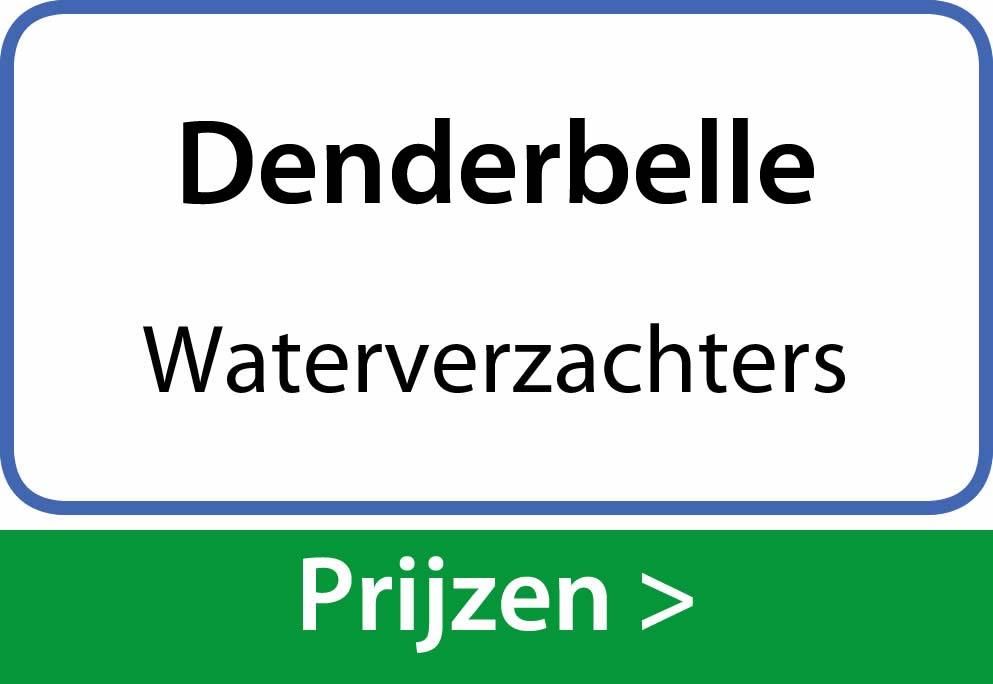 waterverzachters Denderbelle
