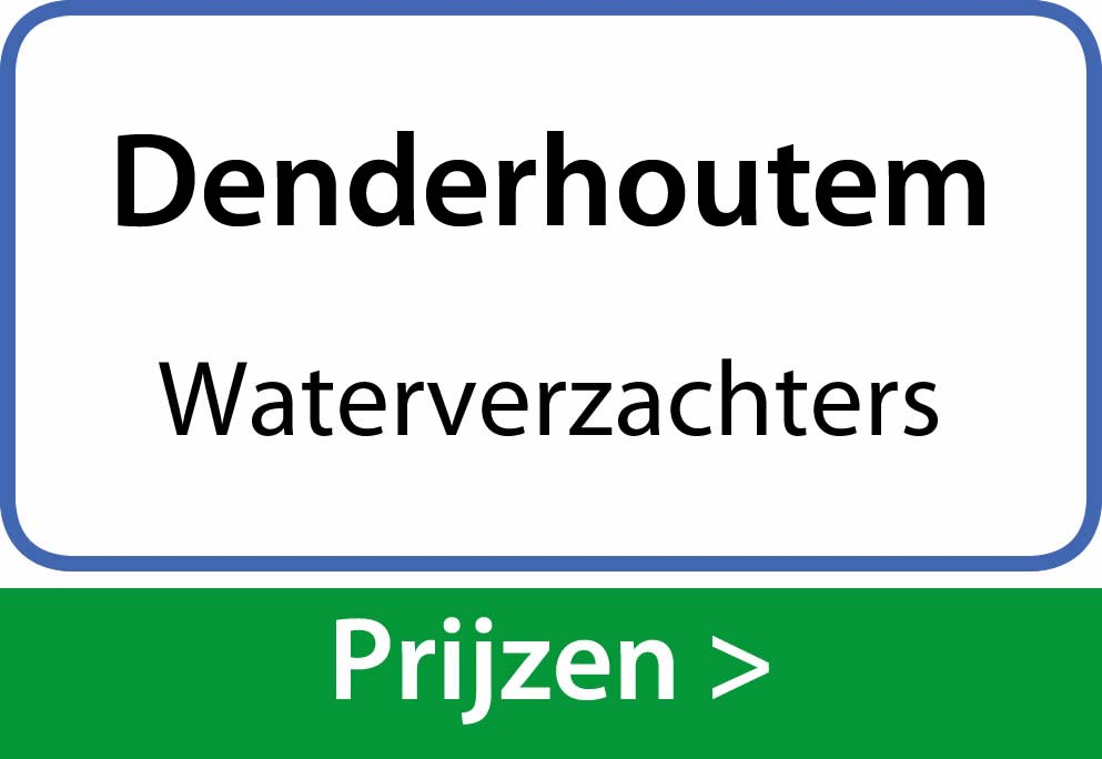 waterverzachters Denderhoutem
