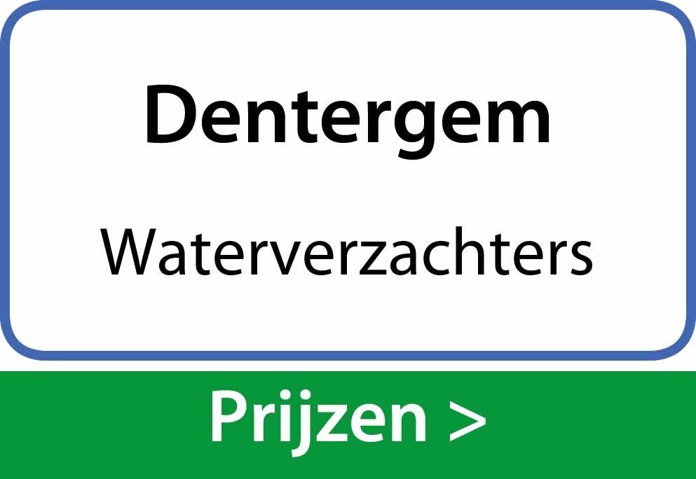 waterverzachters Dentergem