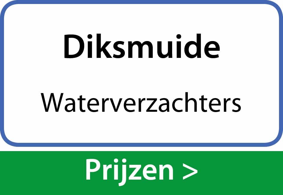 waterverzachters Diksmuide