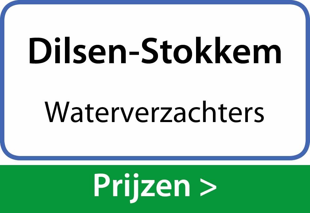 waterverzachters Dilsen-Stokkem