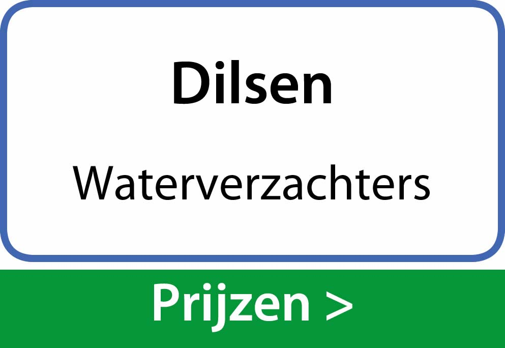 waterverzachters Dilsen