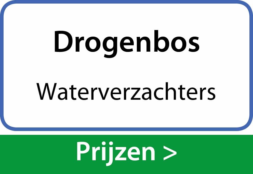 waterverzachters Drogenbos