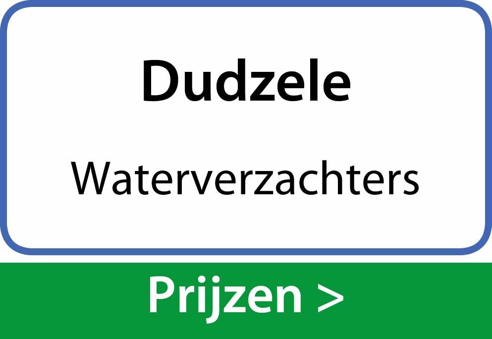 waterverzachters Dudzele