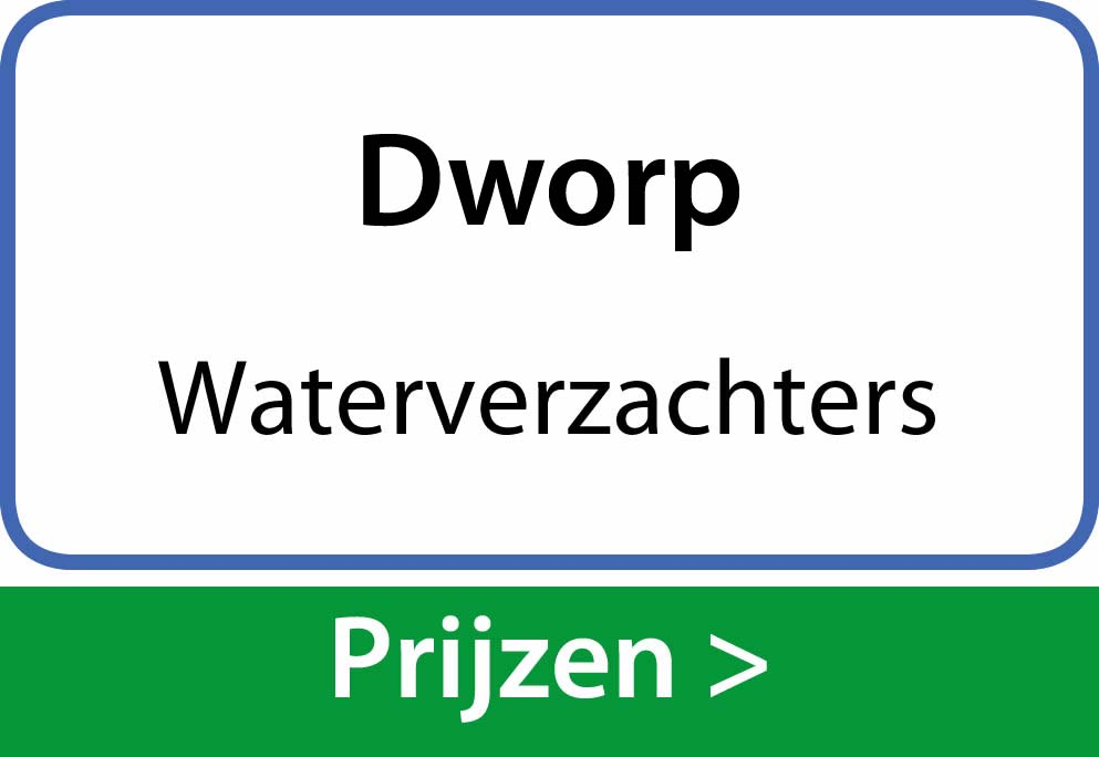 waterverzachters Dworp