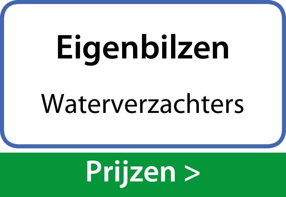 waterverzachters Eigenbilzen