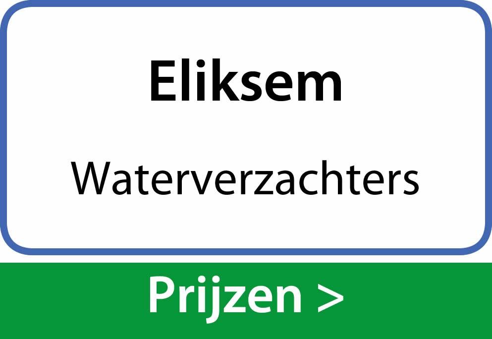 waterverzachters Eliksem