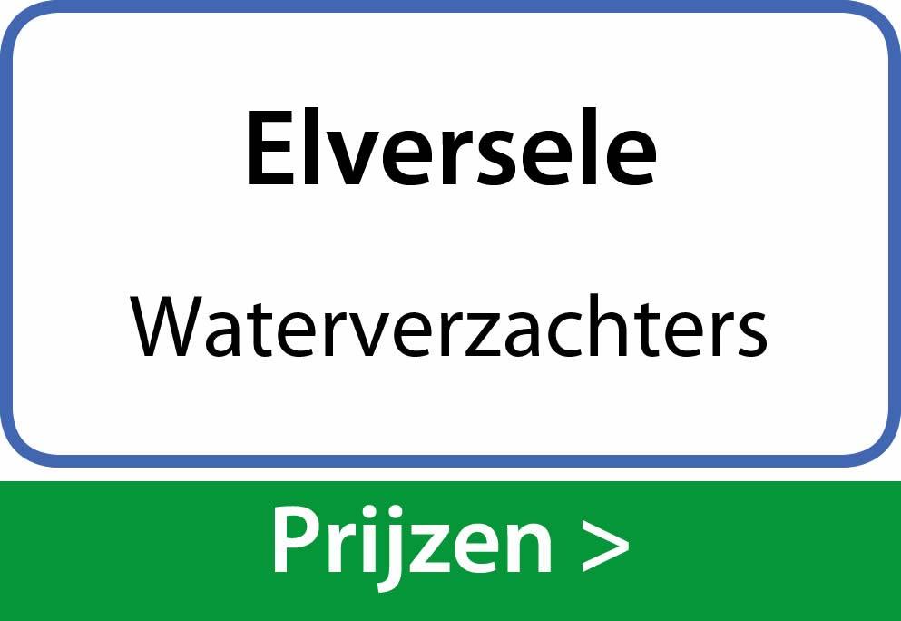 waterverzachters Elversele