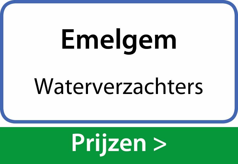 waterverzachters Emelgem