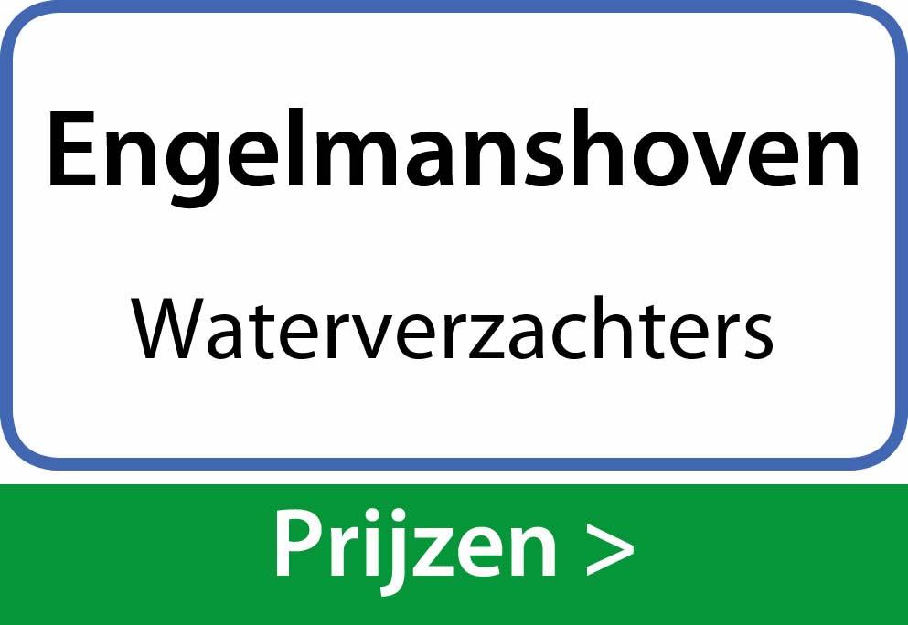 waterverzachters Engelmanshoven