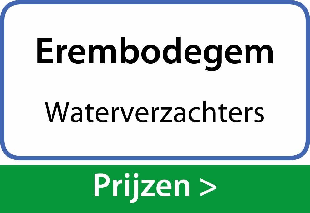 waterverzachters Erembodegem