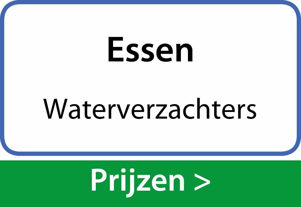 waterverzachters Essen