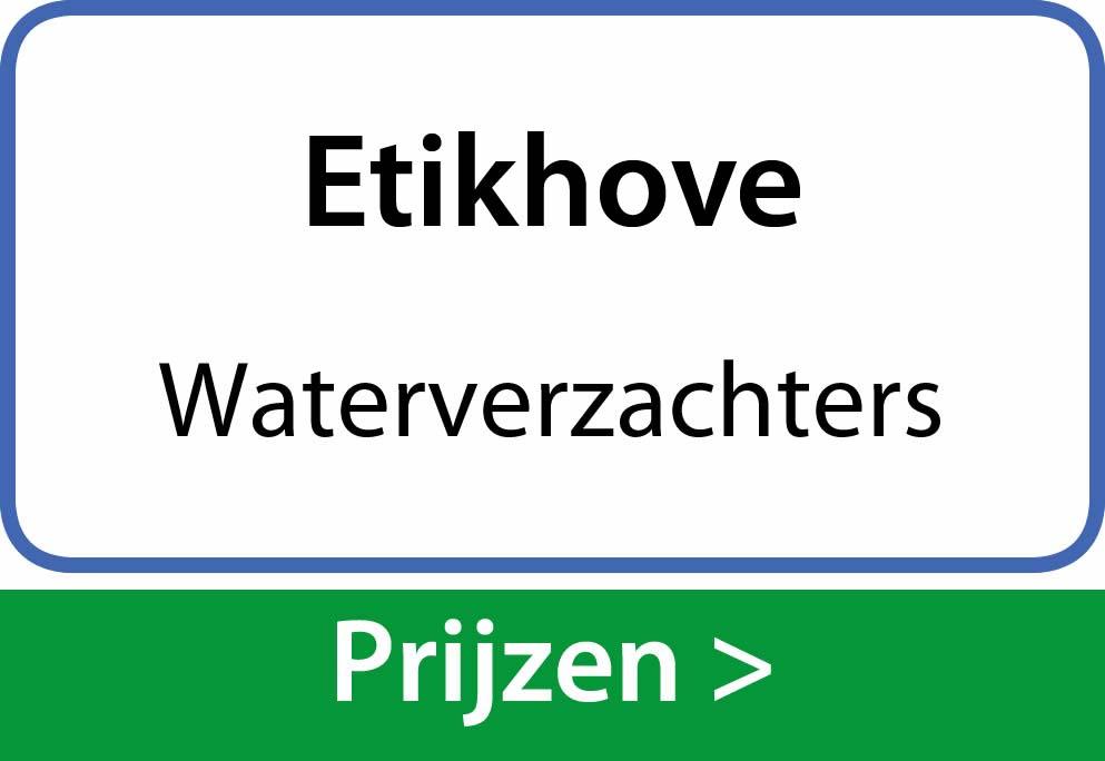 waterverzachters Etikhove