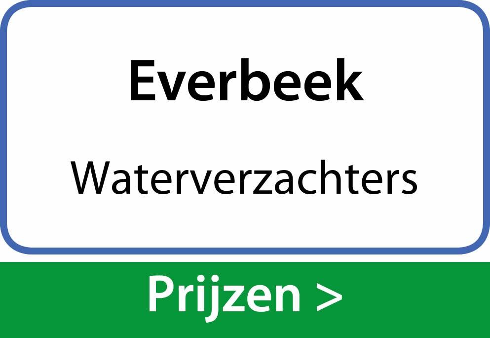 waterverzachters Everbeek