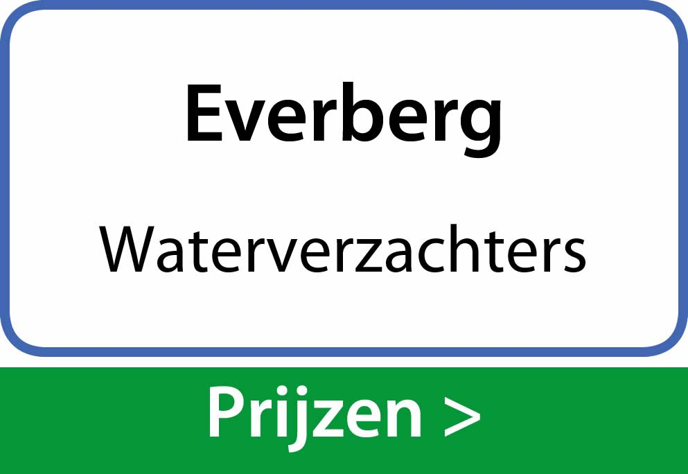 waterverzachters Everberg