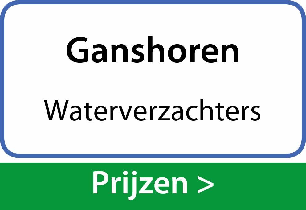 waterverzachters Ganshoren