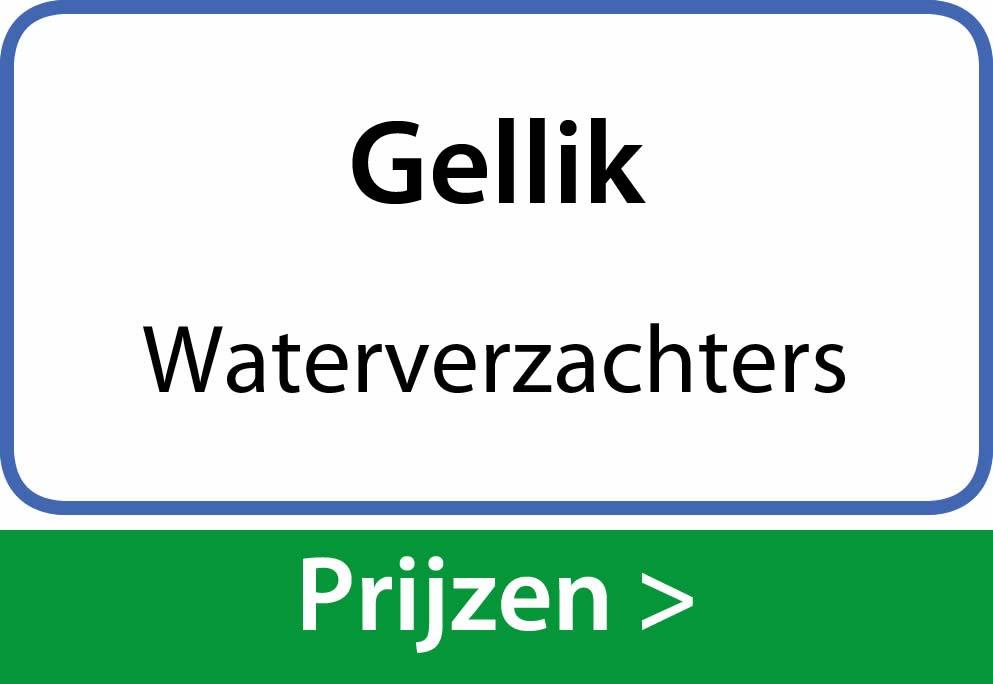 waterverzachters Gellik
