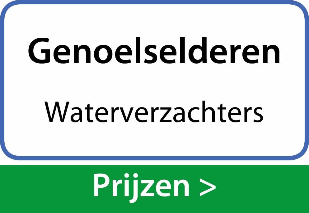 waterverzachters Genoelselderen