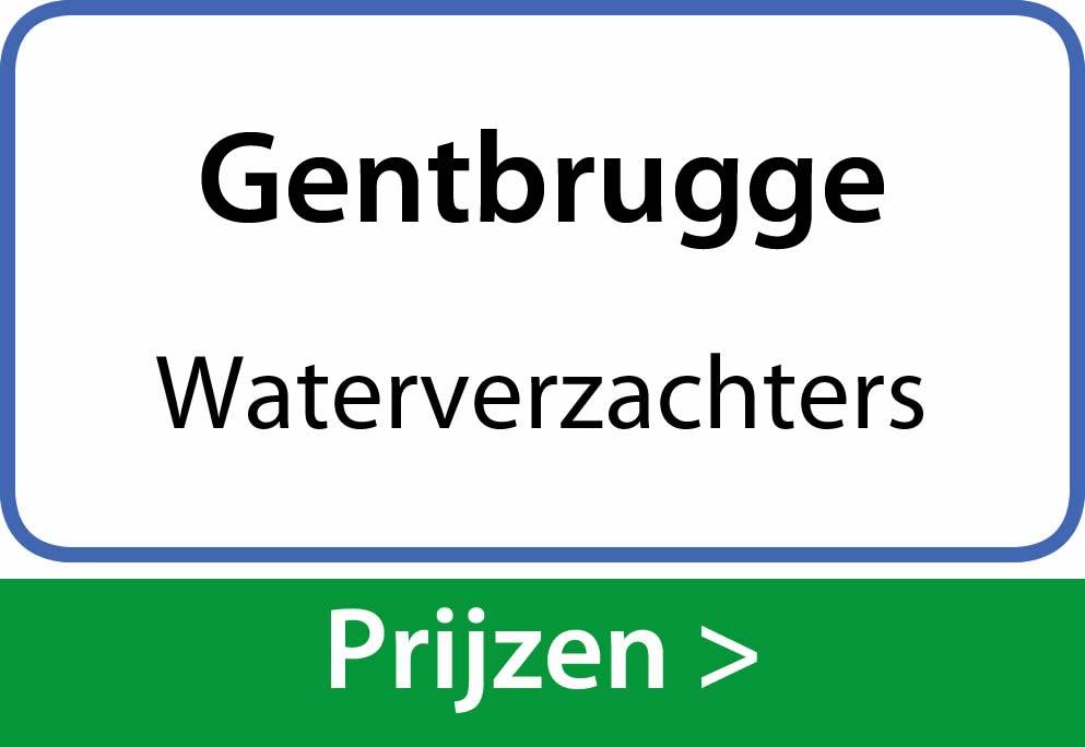waterverzachters Gentbrugge
