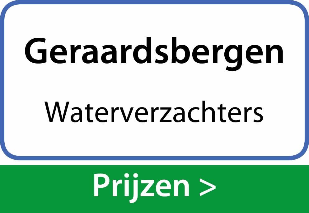 waterverzachters Geraardsbergen