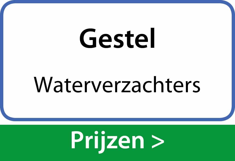 waterverzachters Gestel