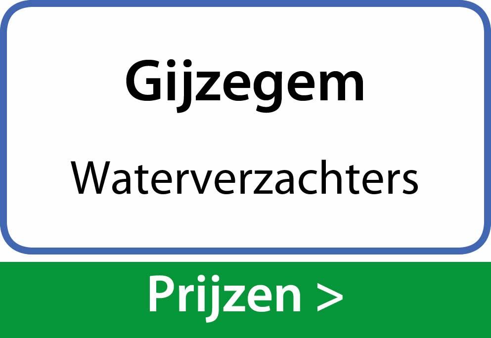 waterverzachters Gijzegem